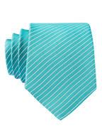 PAUL Krawatte, Farbe: TÜRKIS (Bild 1)