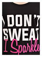SUZANNA T-Shirt, Farbe: SCHWARZ (Bild 1)