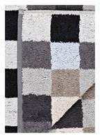Cawö Duschtuch UNIQUE KARO , Farbe: ANTHRAZIT/ BEIGE/ SCHWARZ KARIERT (Bild 1)