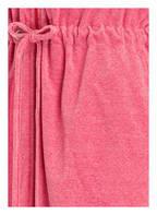 Cawö Damen-Bademantel, Farbe: KORALLE MELIERT (Bild 1)