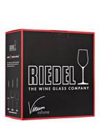 RIEDEL 2er-Set Weingläser VINUM CHARDONNAY, Farbe: TRANSPARENT (Bild 1)