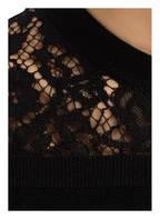 STEFFEN SCHRAUT Strickkleid , Farbe: SCHWARZ (Bild 1)