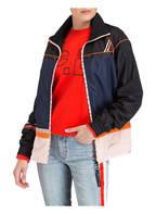 P.E NATION Jacke, Farbe: DUNKELBLAU/ SCHWARZ/ LACHS (Bild 1)