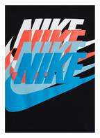 Nike T-Shirt SUNSET FUTURA, Farbe: SCHWARZ (Bild 1)