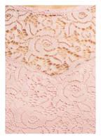 FREEQUENT Spitzenbluse, Farbe: ROSÉ (Bild 1)