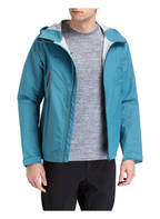 KAIKKIALLA Outdoor-Jacke VILJO 2,5L, Farbe: PETROL (Bild 1)