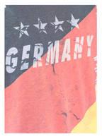 EB Company T-Shirt GERMANY, Farbe: WEISS (Bild 1)