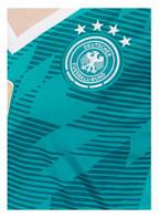 adidas Auswärtstrikot FRAUEN, Farbe: GRÜN (Bild 1)