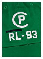 POLO RALPH LAUREN Cap CP-93, Farbe: GRÜN (Bild 1)