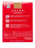 FALKE Feinstrumpfhose SHAPING PANTY INVISIBLE DELUXE 8 DEN, Farbe: 4069 POWDER (Bild 1)