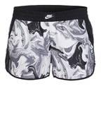 Nike Shorts, Farbe: SCHWARZ/ GRAU (Bild 1)