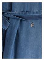 RINASCIMENTO Kleid mit 3/4-Arm, Farbe: BLAU (Bild 1)