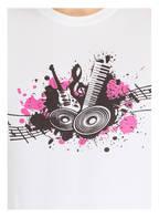 EB Company T-Shirt, Farbe: WEISS (Bild 1)