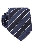 BOSS Krawatte, Farbe: DUNKELBLAU/ BLAU (Bild 1)