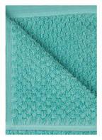 en VOGUE Handtuch PIQUÉ, Farbe: GRÜN  (Bild 1)