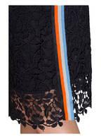 BOSS Spitzenrock mit Galonstreifen, Farbe: SCHWARZ (Bild 1)