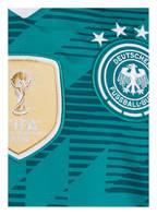 adidas Auswärtstrikot KINDER, Farbe: GRÜN (Bild 1)