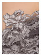 OLVI'S Abendkleid, Farbe: GRAU/ CREME (Bild 1)