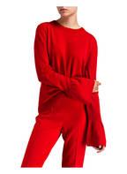 Mrs & HUGS Cashmere-Pullover, Farbe: ROT (Bild 1)