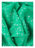 DARLING HARBOUR Loop-Schal, Farbe: GRÜN/ SILBER (Bild 1)
