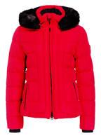 WELLENSTEYN Jacke BELVEDERE, Farbe: HW18 red (Bild 1)