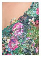 OLVI'S Abendkleid , Farbe: GRÜN/ PINK/ HELLBLAU (Bild 1)