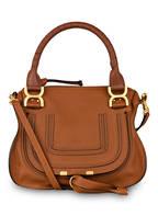 Chloé Handtasche MARCIE SMALL , Farbe: TAN (Bild 1)