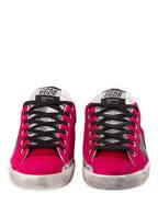 GOLDEN GOOSE DELUXE BRAND Sneaker SUPERSTAR, Farbe: PINK (Bild 1)