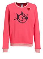 SCOTCH R'BELLE Sweatshirt, Farbe: PINK (Bild 1)