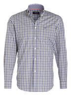 PAUL & SHARK Hemd Regular Fit, Farbe: BLAU/ GRÜN/ WEISS KARIERT (Bild 1)