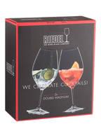 RIEDEL 2er-Set Cocktailgläser DOUBLE MAGNUM, Farbe: TRANSPARENT  (Bild 1)