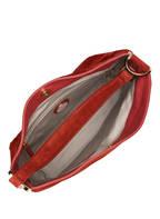 COCCINELLE Hobo-Bag ARLETTIS , Farbe: BORDEAUX (Bild 1)