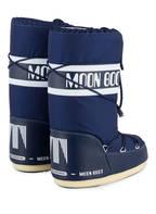 MOON BOOT Moon Boots NYLON , Farbe: BLAU (Bild 1)