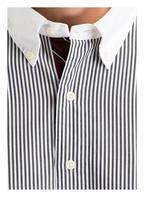 POLO RALPH LAUREN Hemd Slim Fit, Farbe: SCHWARZ/ WEISS GESTREIFT (Bild 1)