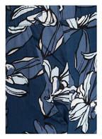 Marc O'Polo Lounge-Hose, Farbe: PETROL/ HELLBLAU (Bild 1)