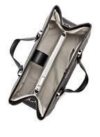 HUGO Handtasche MAYFAIR, Farbe: SCHWARZ (Bild 1)