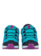SALOMON Trailrunning-Schuhe XA PRO 3D GTX , Farbe: TÜRKIS/ BLAU/ LILA (Bild 1)
