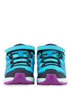 SALOMON Trailrunning-Schuhe XA PRO 3D GTX® , Farbe: MINT/ BLAU (Bild 1)