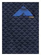 SCOTCH SHRUNK Hemd, Farbe: BLAU/ HELLGRAU (Bild 1)
