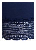DARLING HARBOUR 3/4-Schlafhose, Farbe: BLAU (Bild 1)