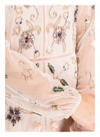 frock & frill Abendkleid, Farbe: NUDE (Bild 1)