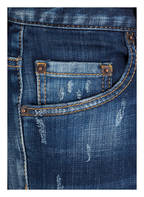 DSQUARED2 Jeans SKATER, Farbe: DQ BLUE (Bild 1)