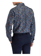 PAUL & SHARK Hemd Regular Fit, Farbe: BLAU/ DUNKELROT/ GELB (Bild 1)