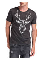 OLYMP T-Shirt, Farbe: ANTHRAZIT (Bild 1)
