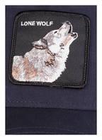GOORIN BROS. Cap LONE WOLF, Farbe: NAVY (Bild 1)