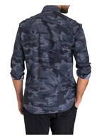 Chas Hemd Slim Fit, Farbe: DUNKELBLAU/ BLAU (Bild 1)