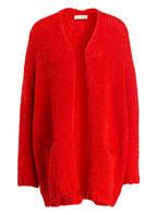 American Vintage Strickhülle , Farbe: ROT (Bild 1)