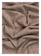 BALMUIR Schal ST. MORITZ mit Cashmere-Anteil, Farbe: BEIGE (Bild 1)