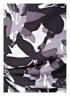 RÖHNISCH Longsleeve VIVID BLOCK, Farbe: SCHWARZ/ GRAU (Bild 1)