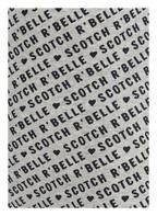 SCOTCH R'BELLE Longsleeve, Farbe: HELLGRAU MELIERT (Bild 1)
